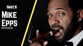 Mike Epps Uncensored: Compares Kevin Hart to Kim Kardashian & Playing the Role of Richard Pryor