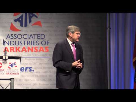 Arkansas State Chamber AIA 86th Annual Meeting Highlights