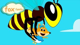 Fox Family and Friends cartoons for kids new season The Fox cartoon full episode #595