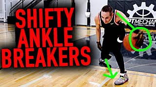 3 MAIN Keys to a Shifty Handle | How to Break Ankles Easy