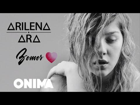 Arilena Ara - Zemer (Audio)