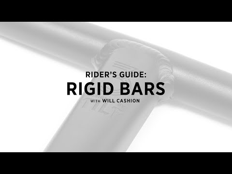 Video TILT Handlebar RIGID Black