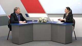 Свободный диалог. Анатолий Бадель