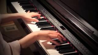 Cơn Mưa Ngang Qua - Sơn Tùng MTP || PIANO COVER || AN COONG PIANO