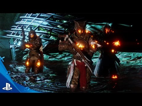 Destiny - The Collection Trailer