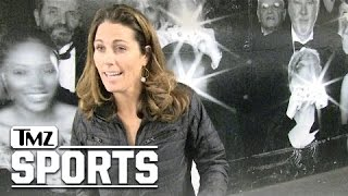 Soccer Legend Julie Foudy- U.S. Can Win Gold Without Hope Solo | TMZ Sports