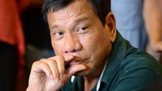 Duterte in war of words with Chelsea Clinton