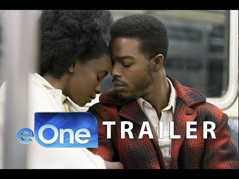 If Beale Street Could Talk'
