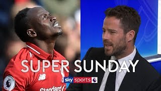 Is Sadio Mane more important to Liverpool than Mo Salah? | Super Sunday
