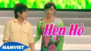 Hài Kịch Hẹn Hò (Hoài Linh, Đan Trường) - LiveShow Nàng Tiên Ngổ Ngáo