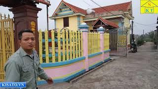 Thăm quan mẫu nhà cấp 4 ĐẸP có gác lửng tại Ninh Bình