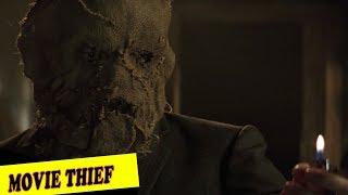 [TỔNG HỢP]10 Vũ Khí Bá Đạo Của Các Ác Nhân Trên Màn Ảnh| Best Weapon Villain In Movie