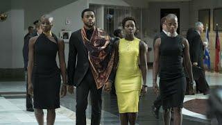 Marvel's Black Panther: