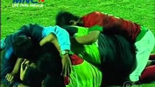 Detik Detik Indonesia U19 Juara AFF U19 2013 Championship