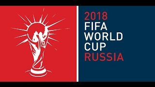 World Cup 2018 *PREDICTIONS*