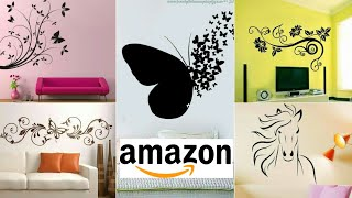 50+ Simple Wall decal ideas