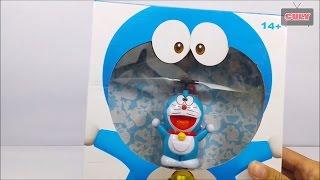 Đồ chơi Doremon máy bay điều khiển từ xa - Doraemon Flying Toy for kids childrens baby
