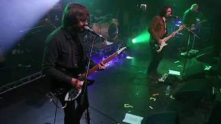 Milburn - Send in Boys (live from Don Valley Bowl)