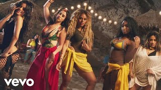 Fifth Harmony ft. Fetty Wap - All In My Head