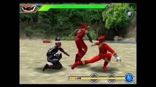 Ninpu Sentai Hurricanger - Siêu nhân cuồng phong - Special Stage