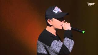 [BugsTV] Stay Cool - Simon Dominic(사이먼 도미닉)