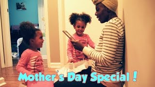 MOTHERS DAY SPECIAL   WITH FAN INTERACTIONS