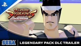 Virtua fighter 5 ultimate showdown :  bande-annonce