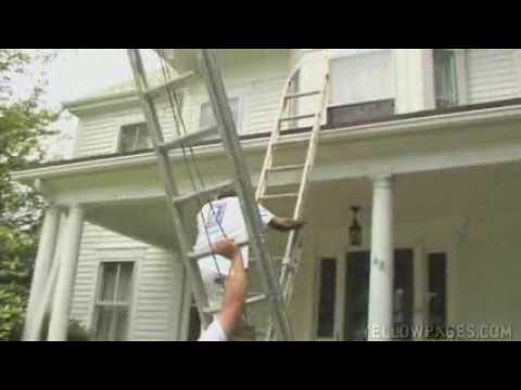 Boston Area Painting Company - Arch Painting Commercial and Residential Painting
