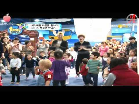 {ENG} MBLAQ - Hello Baby Ep 6 (2/4)