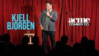Kjell Bjorgen - Acme Comedy Company