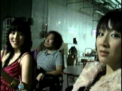 TENJOCHIKI - One More Time OK (PV Shooting - Off Shot Movie)