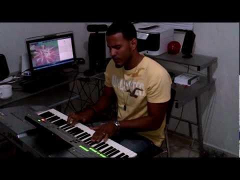 prince royce las cosas pequeñas piano cover