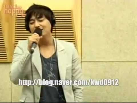 [Live]李智勳 Lee Jee Hoon ~ Doll solo in radio