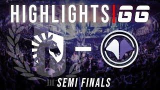 Team Liquid vs Millenium | R6 Pro League S7 Highlights