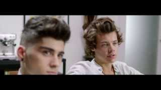ONE DIRECTION: This Is Us - Videoclip Best Song Ever | Sony Pictures España