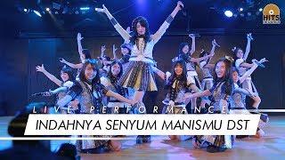 JKT48 -  Indahnya Senyum Manismu (Live @ Theater JKT48)
