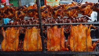 Khmer Street Food 2019, Amazing Food Tour In Phnom Penh, Cheap Street Food Compilation