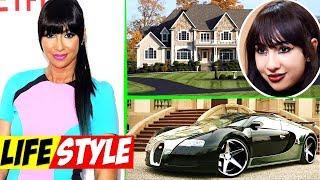 Jackie Cruz #Lifestyle (Flaca in OITNB) Net Worth, Interview of Orange is the New Black Cast
