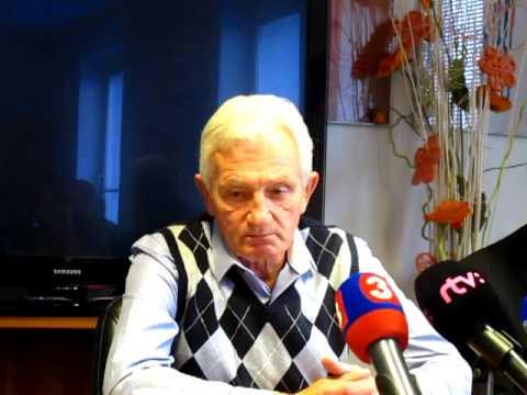 Prezident SOV Franstisek Chmelar o moznosti spoluorganizovat ZOH 2022