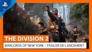 The division 2 :  bande-annonce