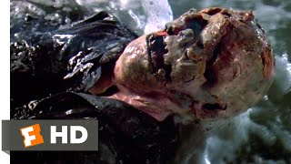 Friday the 13th: Jason Takes Manhattan (1989) - Jason vs. Toxic Waste Scene (10/10) | Movieclips