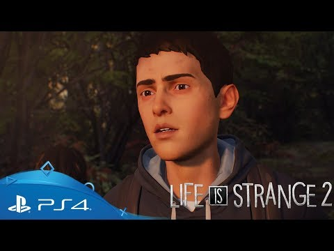 The best narrative games on PS4: essential buyer's guide