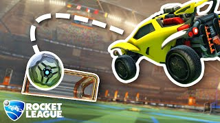 We made a real AIMBOT in Rocket League and challenged a pro to 1v1...