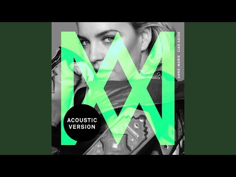 Ciao Adios (Acoustic)