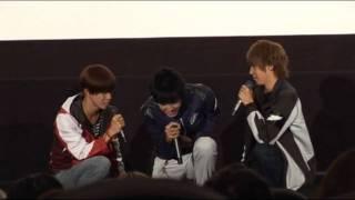 Tensou Sentai Goseiger ------ 2010 T-JOY