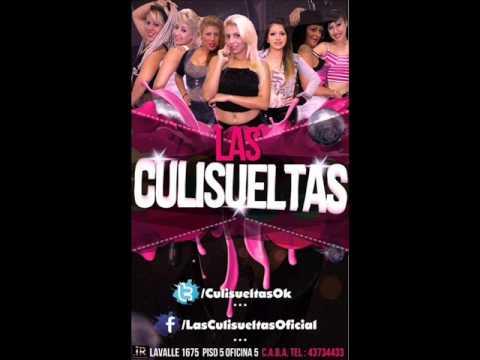 Las Culisueltas (Renovada) - Tu Movimiento