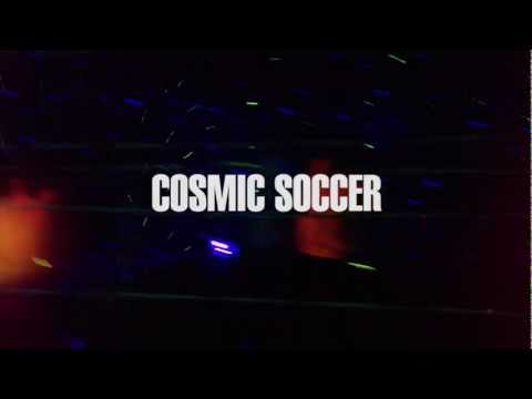 Cosmic Soccer with Beach City Sports