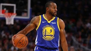 Grizzlies to Trade Iguodala! Lakers Miss Again? 2019 NBA Free Agency