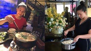 Diễn viên Kim Thư: Từ Bà Hoàng Nhung Lụa Đến Bán Xôi, Cơm Phần Trả Nợ Cho Chồng [Người Nổi Tiếng]