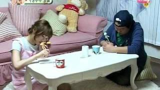We Got Married EP 54 - Taeyeon & Hyungdon cut (042609) (en) 3/4